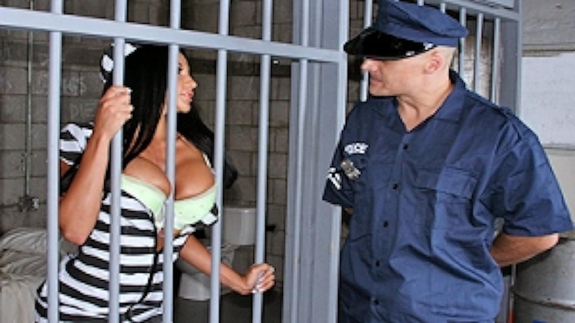 Prison break - Big Tits At Work