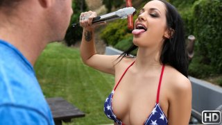 Boned On The Fourth Of July - Big Naturals