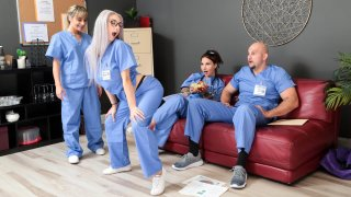 Registered Nurse Naturals - Big Naturals